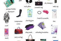 carry-on travel checklist
