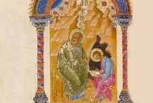 Manuscrise slavone