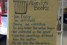 Teaching: Reader's Workshop