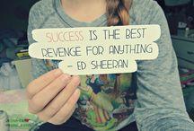 //ed sheeran\\ / Such a talented man