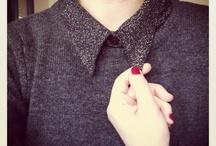 fashion / by Tess Appleby