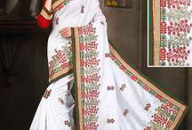 2366 Panetar 2 Bhagalpuri Silk Wedding Sarees
