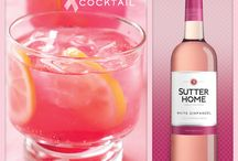 Breast Cancer Awareness Happy Hour