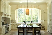 Kitchens / by Kelly James