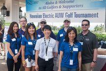 """RAK / Random Acts of Kokua (""""Help"""") -- and Kindness -- by our Hawaii Island, Maui County, and Oahu Employees."""