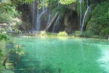Croatie / paysages