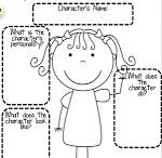 Character development  / by Suzi Scott