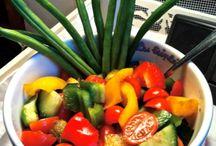 Whole Foods / by Raina Odisho