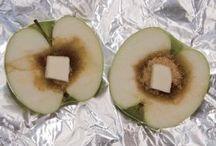 Farm-grown Recipes Apples