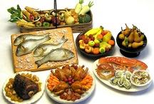 Nourriture miniature