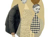 collage :) / 콜라주, callage