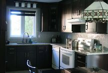 Kitchens / by Carrie Hickman