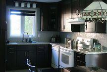 Kitchen Ideas / by Delaney Bop