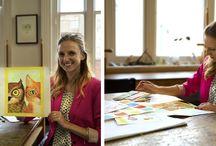 Creating Childrens Books