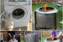 wasmachine trommel