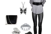 """Night """"life"""" attire / looking for ideas for a hens night out in Winter"""