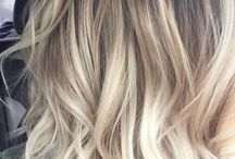 Hair color¡