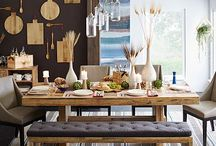 Table rustic