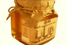 Мёд, красота, здоровье