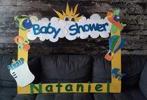 babyshower Nataniel
