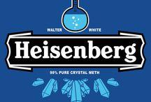 Breaking Bad / Breaking Bad (en español podría traducirse como «Corrompiéndose» - o - «Volviéndose malo») narra la historia de Walter White (Bryan Cranston), un profesor de química con problemas económicos a quien le diagnostican un cáncer de pulmón inoperable. Para pagar su tratamiento y asegurar el futuro económico de su familia comienza a cocinar y vender metanfetamina, junto con Jesse Pinkman (Aaron Paul), un antiguo alumno suyo. La serie, ambientada y producida en Albuquerque (Nuevo México)