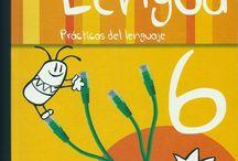 Participación en libro de texto / Manuel de estudio en las escuelas argentinas