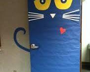 Cat's classroom