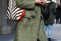 Пальто, жакеты, жилеты
