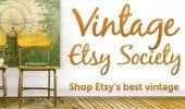 Vintage Etsy Society Team Shops / Shop the best vintage shops on Etsy!   For more team shops, see https://www.etsy.com/search?q=vestiesteam