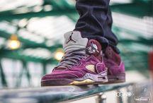 Sneakers Addict / Kewl Sneakers