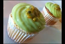 Hankerie's Cupcakes / Bites of Heaven