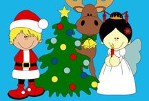 kerstdagen met kids
