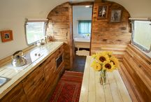 Not all the those who wander... Do it like this ;) / RV remodel