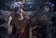 Cyberpunk Things~
