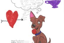 Όταν τα παιδιά γίνονται η φωνή ενός σκύλου / Οι μαθητές-τριες των τάξεων Ε' & ΣΤ' του Δημοτικού σχολείου Γαλατά έγιναν η φωνή του Rudy και μέσω αυτού εκφράστηκαν και μετέφεραν το δικό τους μήνυμα. Ευχαριστώ την δασκάλα τους Αριστούλα Μπέτη για την άψογη συνεργασία!