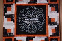 Harley Quilt
