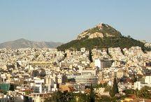 Greece Travel Planning