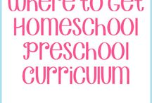 Homeschool Resources / This board is for resources such as printables, books, and materials that are beneficial to homeschoolers.