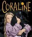 Boganmeldelser -Coraline / En samling anmeldelser af Coraline.
