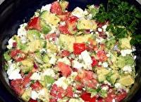 * Salads *