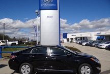 SOLD!! 2012 Hyundai Sonata Hybrid #4410 / **Rebates applied: $1500 purchase option $500 valued owner coupon or competitive owner coupon $500 military rebate First time buyer and college grads welcomed PLUS 0% financing.. Don't miss out on this deal!  Rebates have been applied. Please call our Internet Sales Team at 985-641-0671 for details!