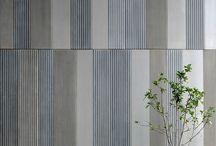 wall facade