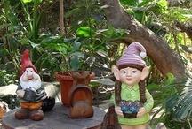 Gnomes / by Diana Kuhn