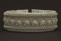 Sami bracelet inspiration