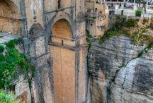 Travel-Spain