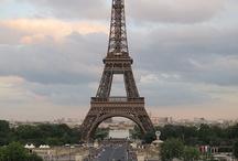 Parigi / La città più bella del mondo, dove ho vissuto venti cinque anni, i più belli della mia vita