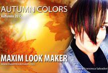 Seasons / Le Stagioni interpretate da Maxim Look Maker