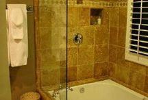 baie casă