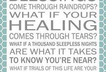 Words of Wisdom / by Emily Hammann