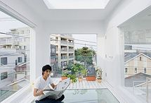 Architecture - architecture du vide